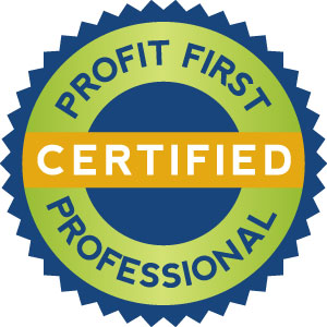 Profitfirstcertified Badge