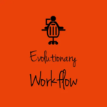 Evolutionary Workflow Logo 480w